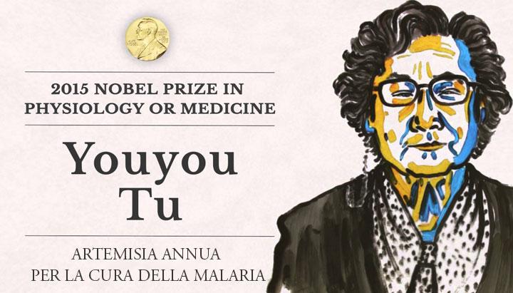 Artemisia: voici la découverte qui vaut le prix Nobel de médecine
